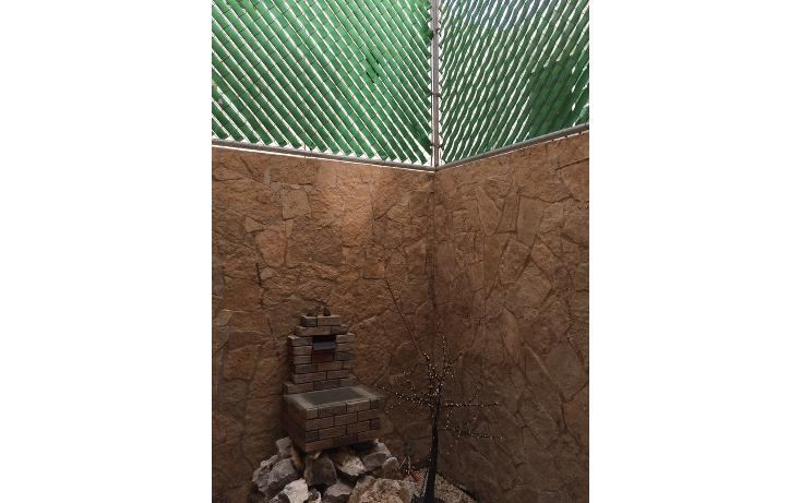 Foto de casa en venta en avenida barrio colón manzana 8 lt 23 , el diamante, tuxtla gutiérrez, chiapas, 1496195 No. 19