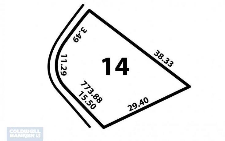 Foto de terreno habitacional en venta en avenida bellavista, club de golf bellavista, atizapán de zaragoza, estado de méxico, 1707002 no 07