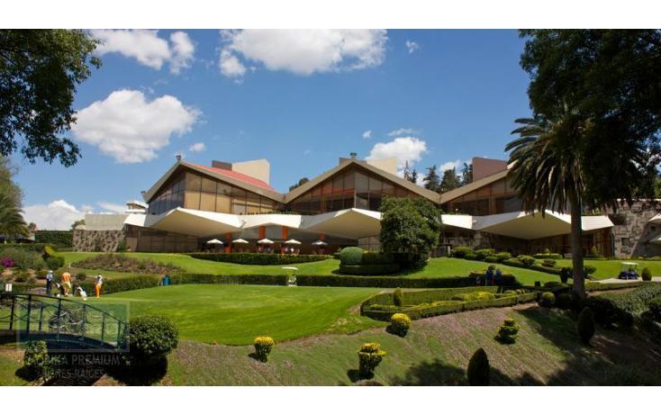 Foto de terreno habitacional en venta en avenida bellavista , club de golf bellavista, atizapán de zaragoza, méxico, 1707002 No. 01