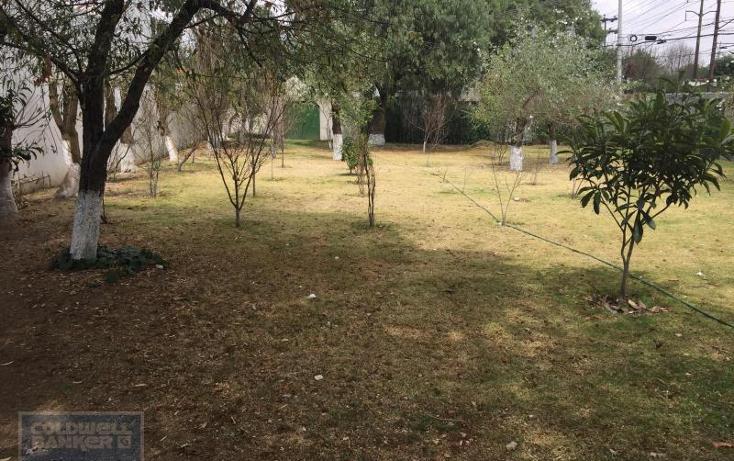 Foto de terreno habitacional en venta en avenida bellavista , club de golf bellavista, atizapán de zaragoza, méxico, 1707002 No. 05