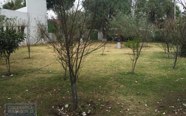 Foto de terreno habitacional en venta en avenida bellavista , club de golf bellavista, atizapán de zaragoza, méxico, 1707002 No. 06