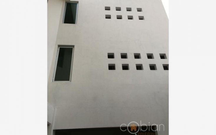 Foto de departamento en venta en avenida benito juarez 2, san baltazar campeche, puebla, puebla, 1594218 no 06