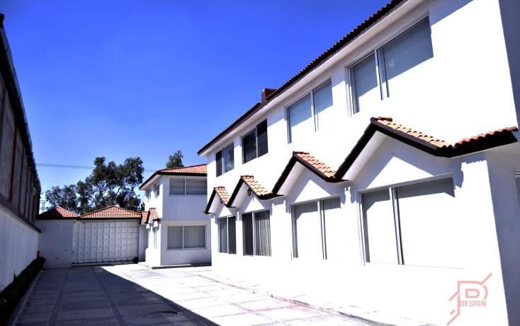 Foto de casa en venta en avenida benito juarez 20, santiaguito, texcoco, m?xico, 1649346 No. 02