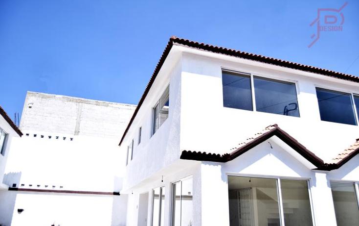 Foto de casa en venta en avenida benito juarez 20, santiaguito, texcoco, m?xico, 1649346 No. 03