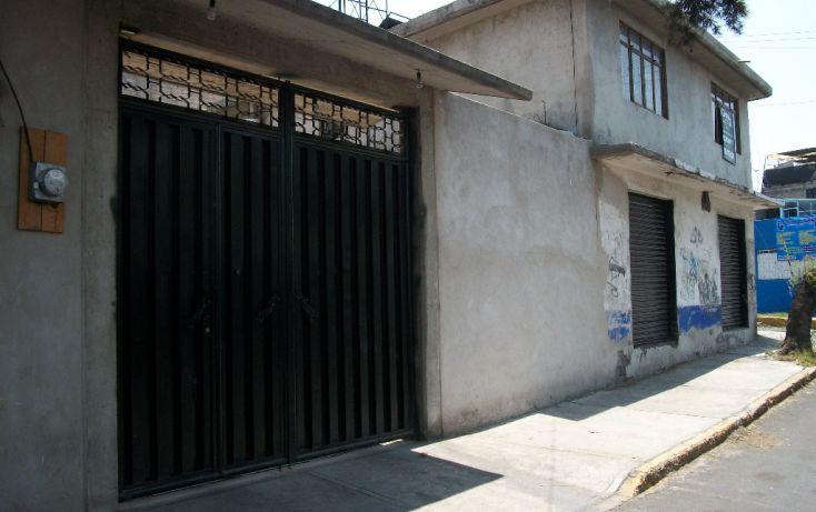 Foto de casa en venta en avenida benito juarez 8 8, el rosario, iztapalapa, df, 1705504 no 01