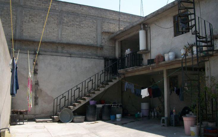 Foto de casa en venta en avenida benito juarez 8 8, el rosario, iztapalapa, df, 1705504 no 02