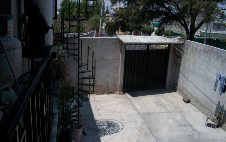 Foto de casa en venta en avenida benito juarez 8 8, el rosario, iztapalapa, df, 1705504 no 03