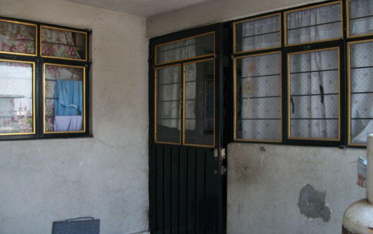 Foto de casa en venta en avenida benito juarez 8 8, el rosario, iztapalapa, df, 1705504 no 04