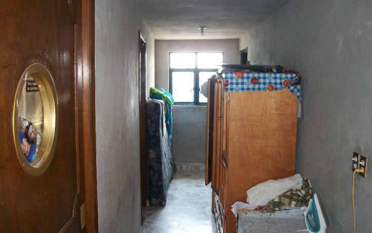 Foto de casa en venta en avenida benito juarez 8 8, el rosario, iztapalapa, df, 1705504 no 05