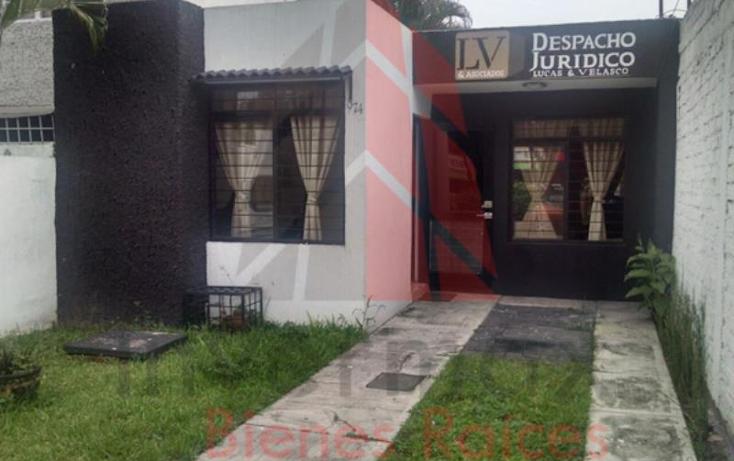 Foto de casa en venta en avenida benito juarez 974, manuel alvarez, villa de álvarez, colima, 1421543 No. 02