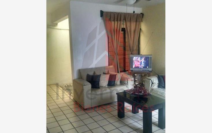 Foto de casa en venta en avenida benito juarez 974, manuel alvarez, villa de álvarez, colima, 1421543 No. 03