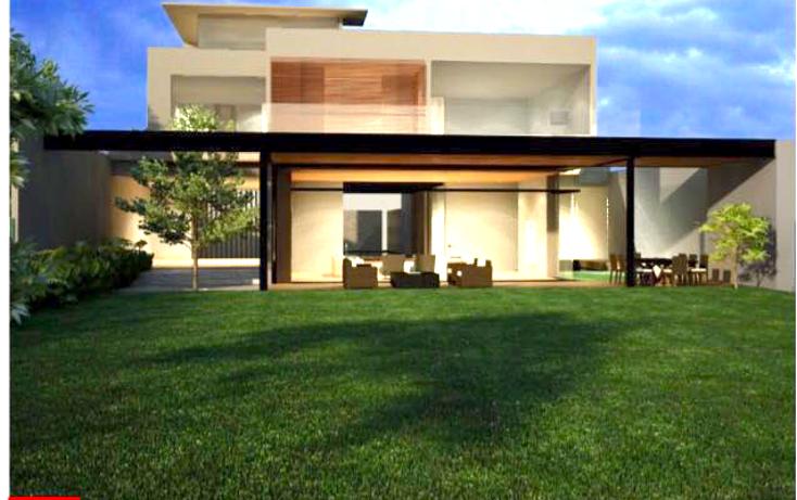Foto de casa en venta en  , santa fe la loma, álvaro obregón, distrito federal, 2001991 No. 01