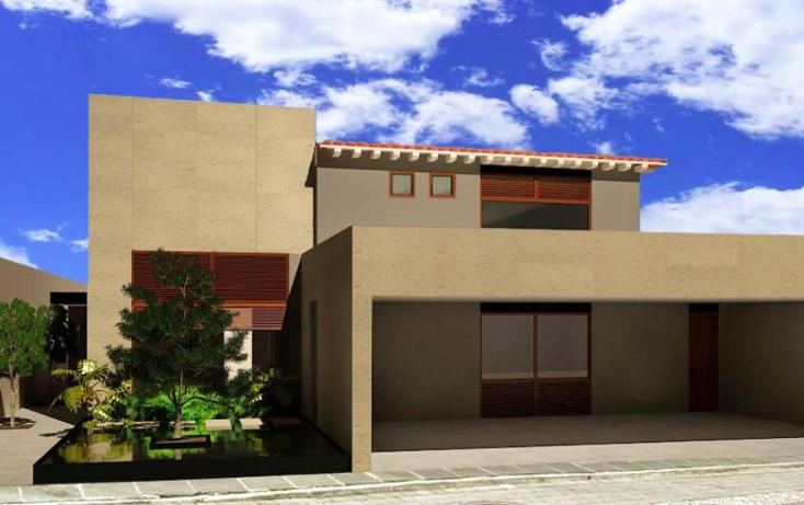 Foto de casa en venta en avenida bernarqdi quintana , santa fe la loma, álvaro obregón, distrito federal, 2001991 No. 05