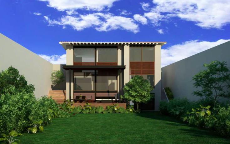 Foto de casa en venta en  , santa fe la loma, álvaro obregón, distrito federal, 2001991 No. 17