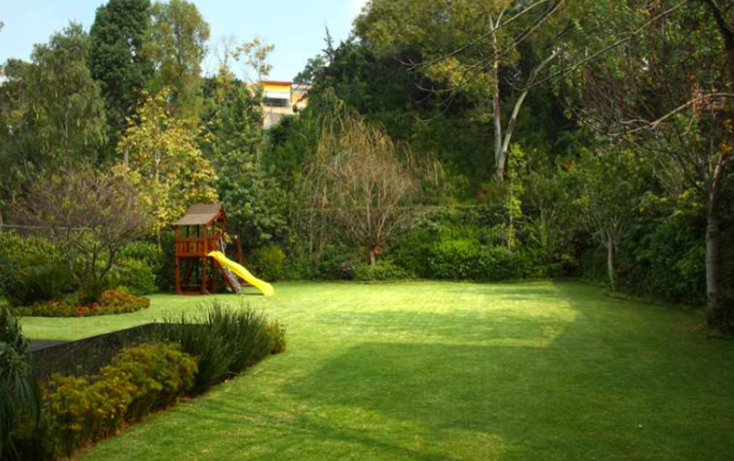 Foto de casa en venta en avenida bernarqdi quintana , santa fe la loma, álvaro obregón, distrito federal, 2001991 No. 19