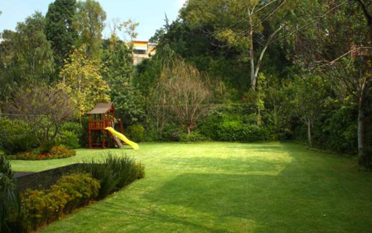 Foto de casa en venta en avenida bernarqdi quintana , santa fe la loma, álvaro obregón, distrito federal, 2001991 No. 20