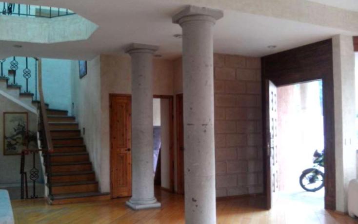 Foto de casa en venta en avenida bernarqdi quintana , santa fe la loma, álvaro obregón, distrito federal, 2001991 No. 21