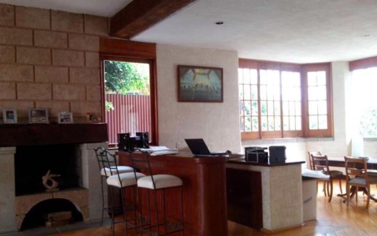 Foto de casa en venta en avenida bernarqdi quintana , santa fe la loma, álvaro obregón, distrito federal, 2001991 No. 22