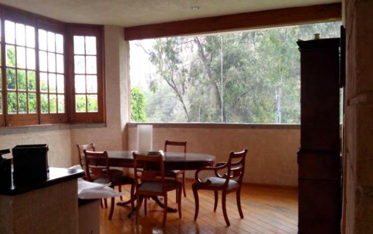 Foto de casa en venta en avenida bernarqdi quintana , santa fe la loma, álvaro obregón, distrito federal, 2001991 No. 23