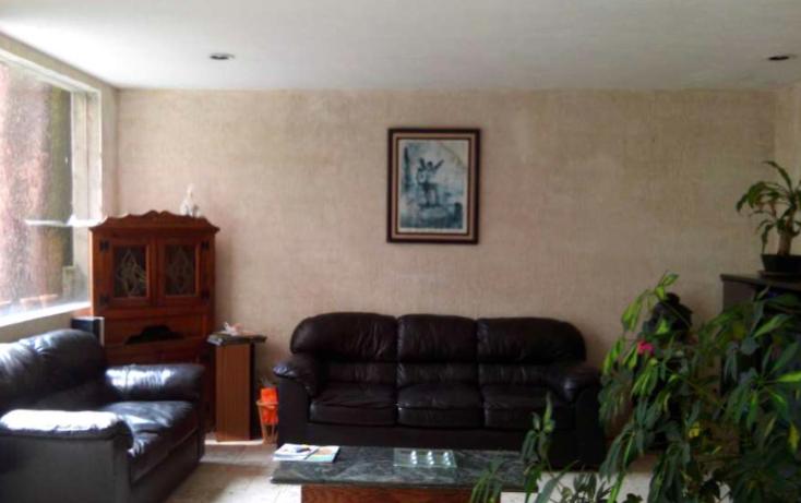 Foto de casa en venta en avenida bernarqdi quintana , santa fe la loma, álvaro obregón, distrito federal, 2001991 No. 24