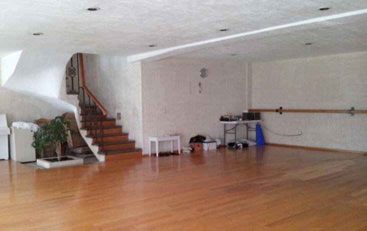 Foto de casa en venta en avenida bernarqdi quintana , santa fe la loma, álvaro obregón, distrito federal, 2001991 No. 26