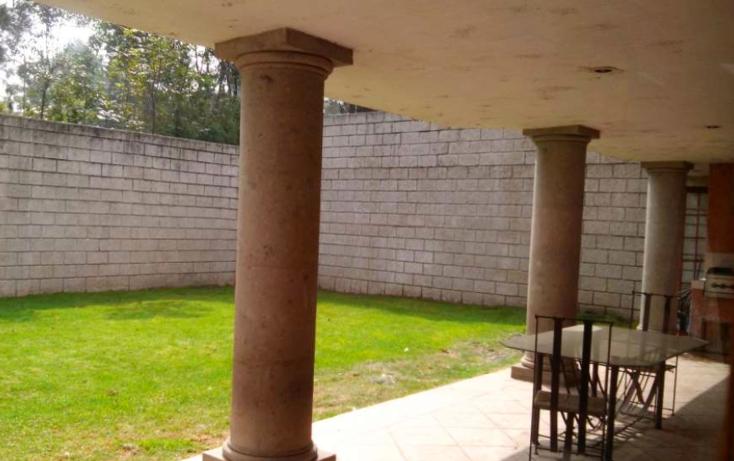 Foto de casa en venta en avenida bernarqdi quintana , santa fe la loma, álvaro obregón, distrito federal, 2001991 No. 27