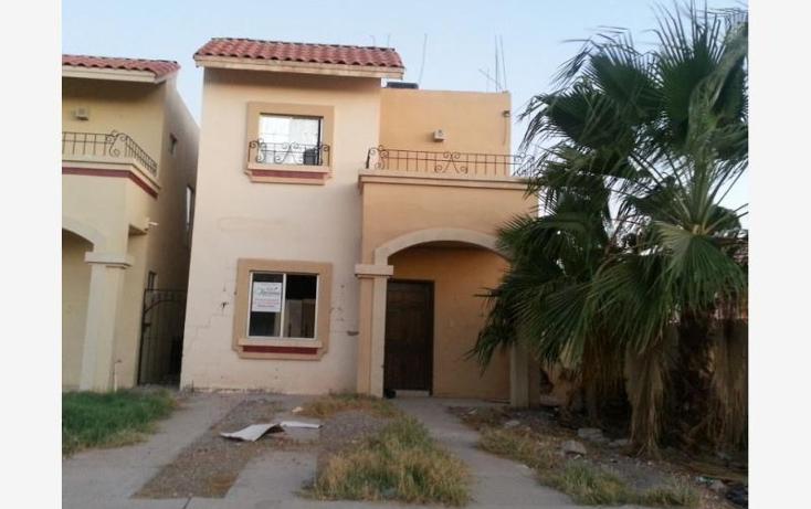 Foto de casa en venta en avenida berriozabal 1934, residencial barcelona, mexicali, baja california, 582037 No. 01