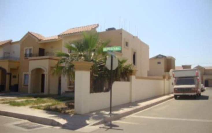 Foto de casa en venta en  1934, residencial barcelona, mexicali, baja california, 582037 No. 04
