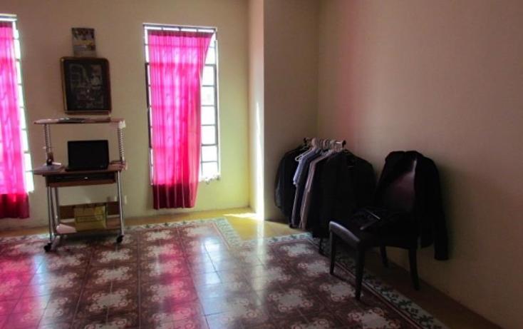 Foto de casa en venta en avenida bosques 0, bosques de santa anita, tlajomulco de zúñiga, jalisco, 1606768 No. 16