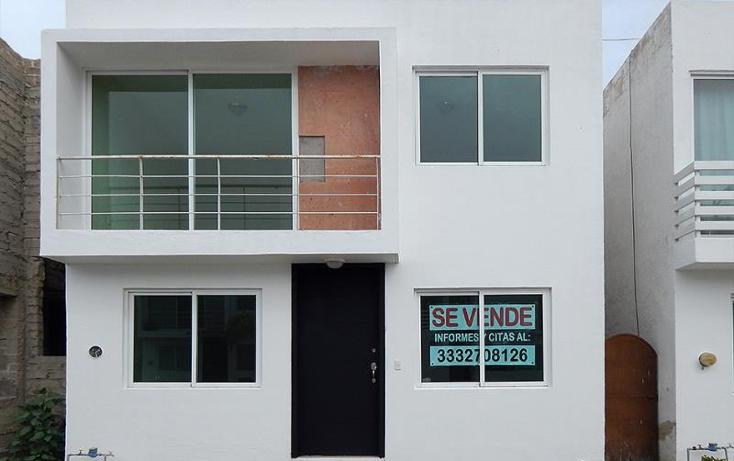 Foto de casa en venta en avenida bosques de santa anita 200, santa anita, tlajomulco de z??iga, jalisco, 1787328 No. 01