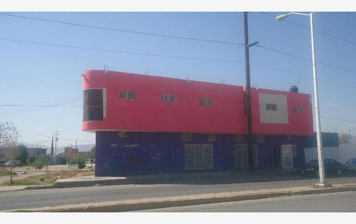 Foto de local en venta en  896-b, nueva california, torreón, coahuila de zaragoza, 390237 No. 03