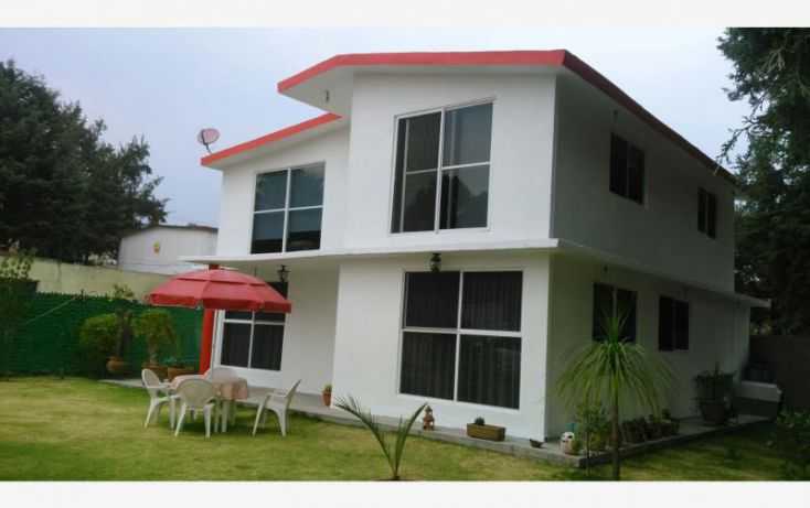 Foto de casa en venta en avenida calacoaya 10, ignacio lópez rayón, atizapán de zaragoza, estado de méxico, 1699646 no 12