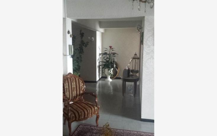 Foto de departamento en venta en avenida calzada de guadalupe 216, vallejo, gustavo a. madero, distrito federal, 955819 No. 01