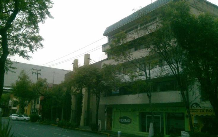 Foto de departamento en venta en avenida calzada de guadalupe 216, vallejo, gustavo a. madero, distrito federal, 955819 No. 02