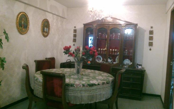 Foto de departamento en venta en avenida calzada de guadalupe 216, vallejo, gustavo a. madero, distrito federal, 955819 No. 05