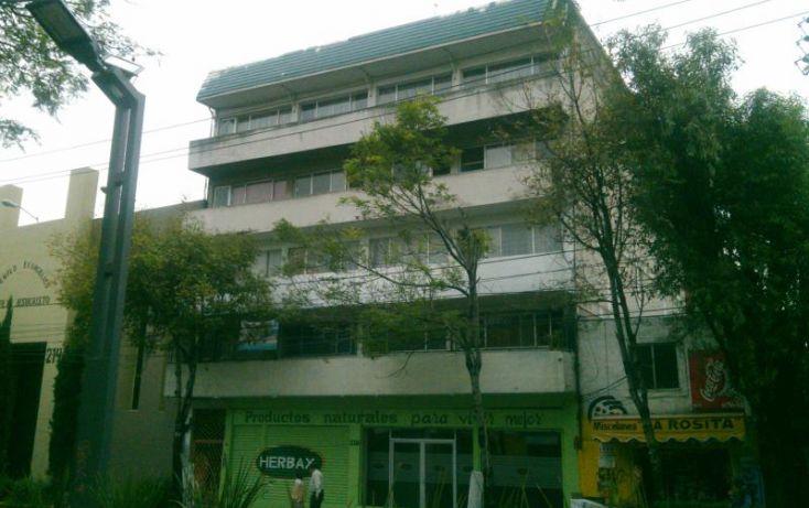 Foto de departamento en venta en avenida calzada de guadalupe 216, vallejo poniente, gustavo a madero, df, 1003281 no 13