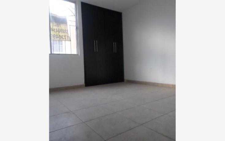 Foto de departamento en venta en avenida calzada las flores 9, haciendas del valle, zapopan, jalisco, 1839466 No. 08