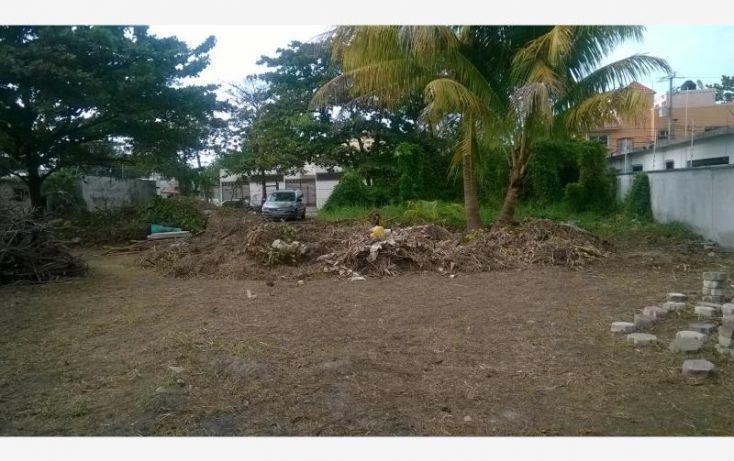 Foto de terreno comercial en renta en avenida camaron 5, justo sierra, carmen, campeche, 1674358 no 01