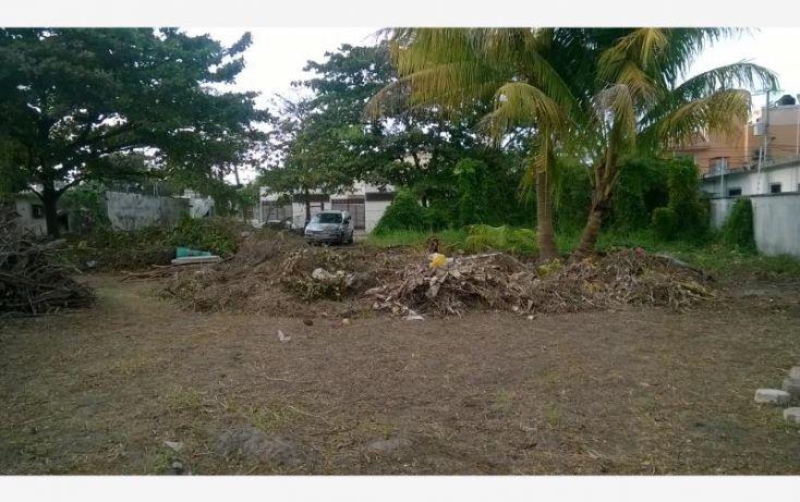 Foto de terreno comercial en renta en avenida camaron 5, justo sierra, carmen, campeche, 1674358 no 02