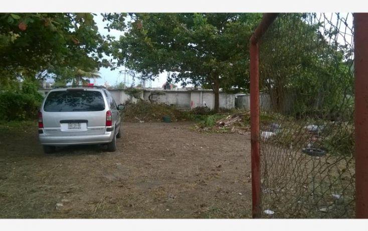 Foto de terreno comercial en renta en avenida camaron 5, justo sierra, carmen, campeche, 1674358 no 03