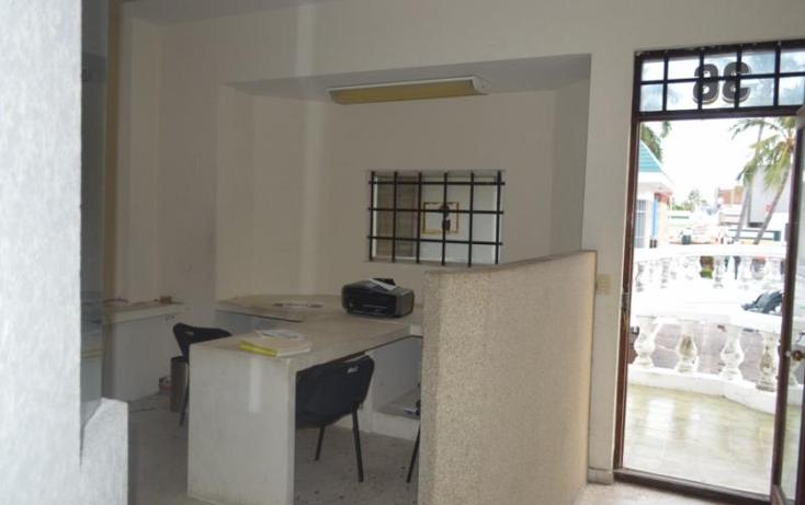 Foto de local en venta en  333, zona dorada, mazatlán, sinaloa, 1581992 No. 17