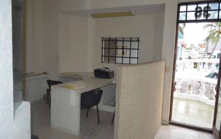 Foto de local en venta en  333, zona dorada, mazatlán, sinaloa, 1581992 No. 18