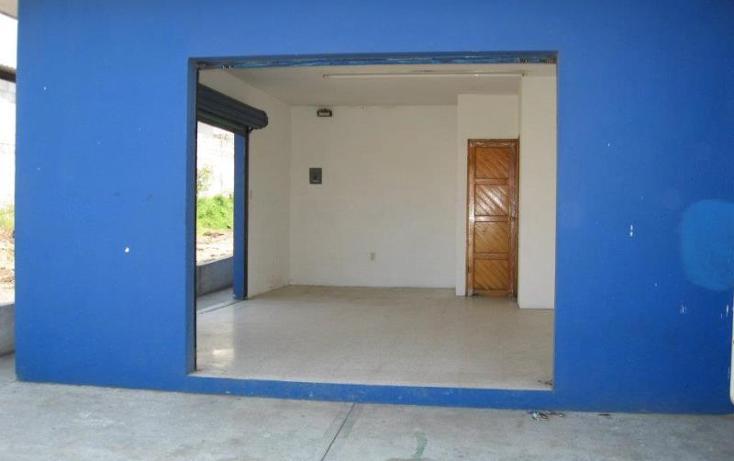 Foto de local en venta en avenida camino real 31, lombardo toledano, veracruz, veracruz de ignacio de la llave, 609725 No. 15