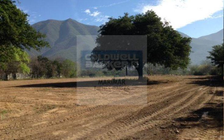 Foto de terreno habitacional en renta en avenida camino real cruz camino a la granja, yerbaniz, santiago, nuevo león, 795055 no 04