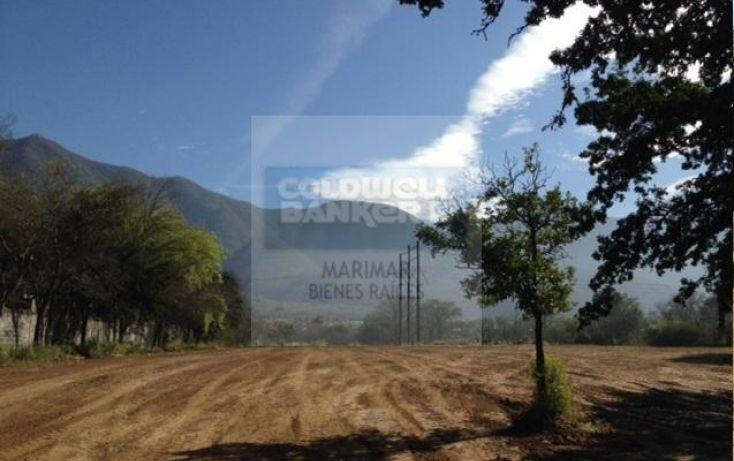 Foto de terreno habitacional en renta en avenida camino real cruz camino a la granja, yerbaniz, santiago, nuevo león, 795055 no 05