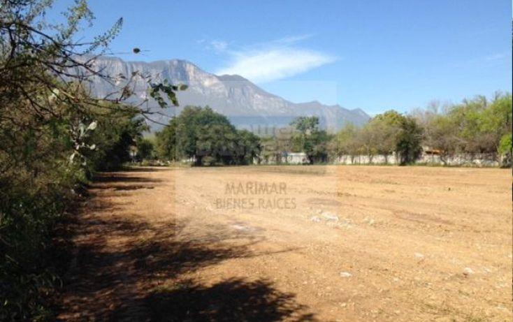 Foto de terreno habitacional en renta en avenida camino real cruz camino a la granja, yerbaniz, santiago, nuevo león, 795055 no 06