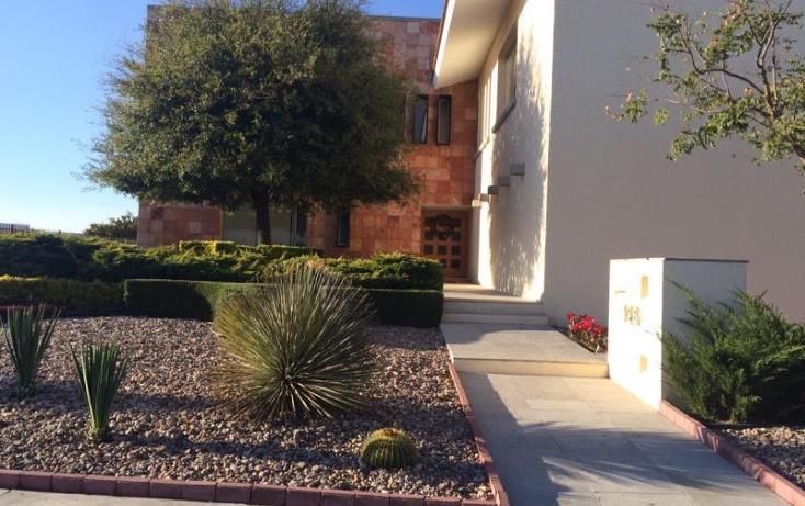 Foto de casa en venta en avenida campanario 1, el campanario, querétaro, querétaro, 0 No. 01