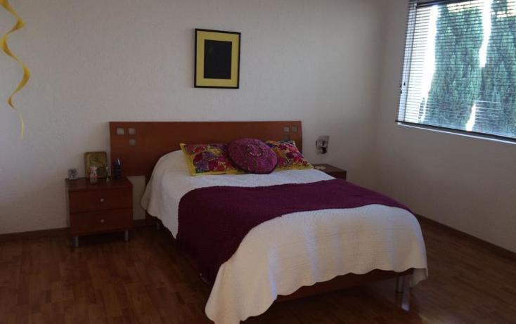 Foto de casa en venta en avenida campanario 1, el campanario, querétaro, querétaro, 0 No. 05