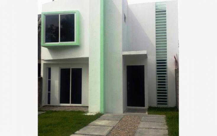 Foto de casa en venta en avenida campeche, plan de ayala, tuxtla gutiérrez, chiapas, 1307907 no 01