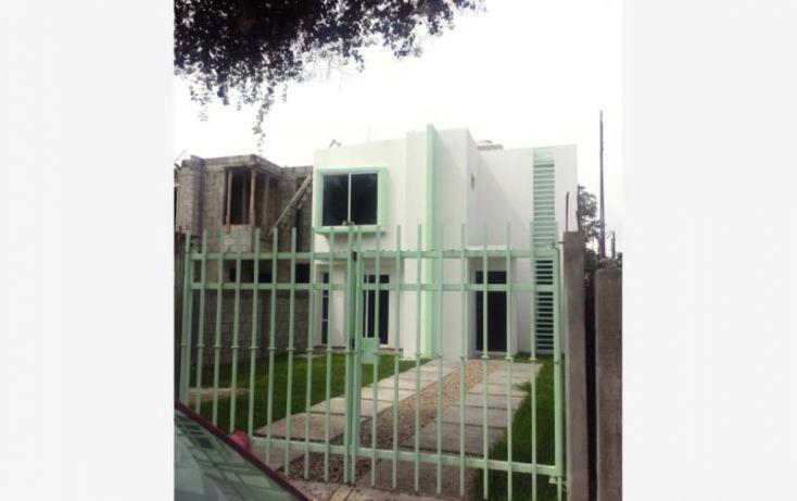 Foto de casa en venta en avenida campeche, plan de ayala, tuxtla gutiérrez, chiapas, 1307907 no 02